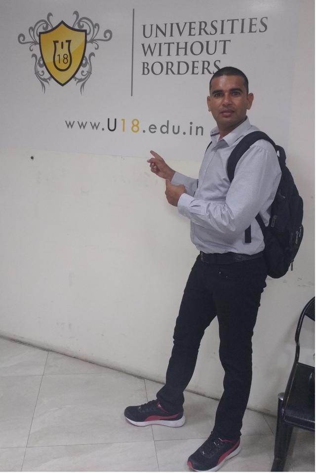 Sanjeev Yadav, University18, U18